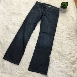 Kut from the Kloth Boot Cut Jeans Sz 10
